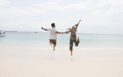 Honeymoon Lombok